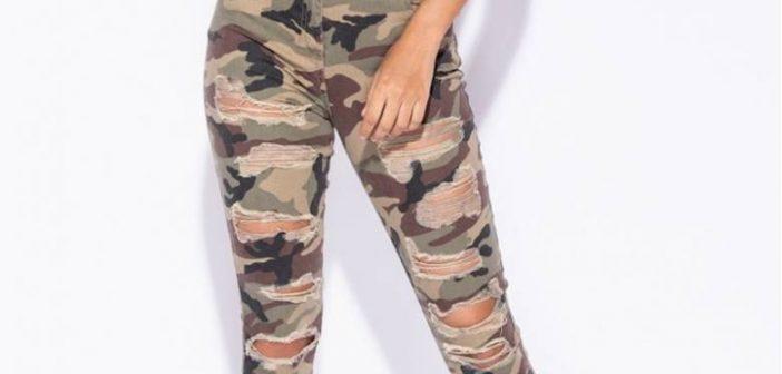 Pantaloni chic pe care ti-I vei dori, de la Clessidra