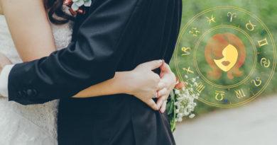 Invitatii de nunta in functie de zodia ta